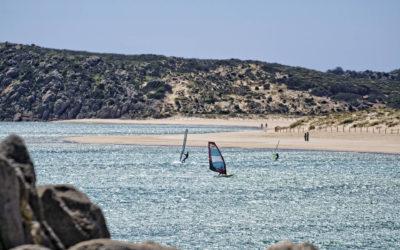 Escursione spiagge di Chia e Tuaredda