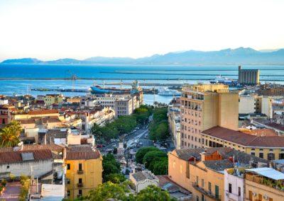 Tour privato Castello Cagliari