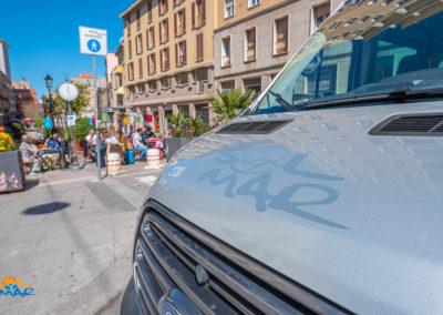 Sol Y Mar - Noleggio auto a Cagliari